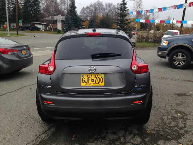 2012 Nissan Juke 2.5S ONE Owner
