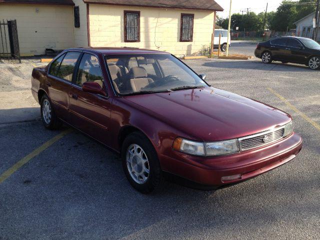 1994 Nissan Maxima Sport 4x4 Coupe Details. San Antonio ...