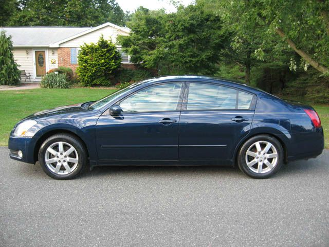 2004 nissan maxima 3 5 sl details marlboro nj 7746. Black Bedroom Furniture Sets. Home Design Ideas