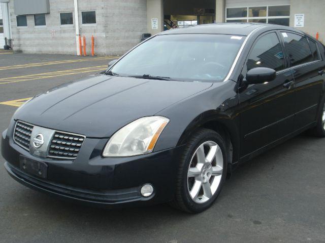 2004 Nissan Maxima Se Details  Newark  Nj 07104