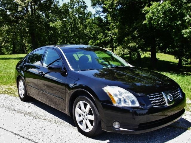 2006 nissan maxima se details campbellsville ky 42718. Black Bedroom Furniture Sets. Home Design Ideas