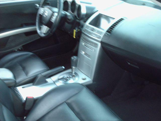 2006 Nissan Maxima SE