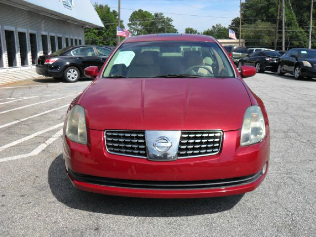 2006 nissan maxima se details smyrna ga 30080. Black Bedroom Furniture Sets. Home Design Ideas