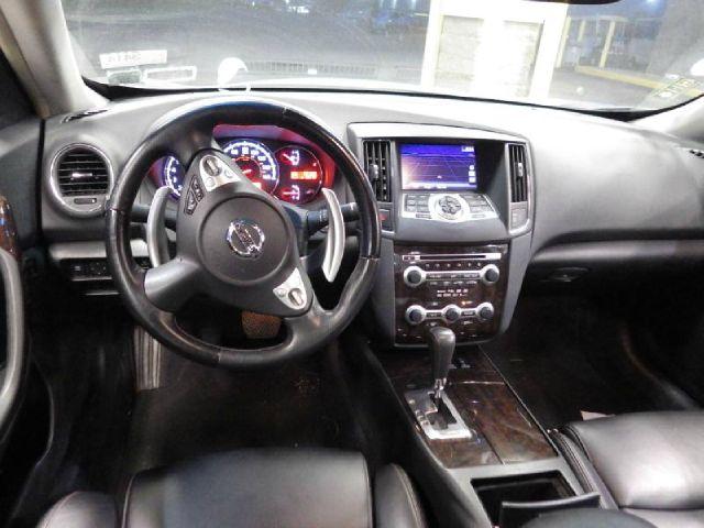 2010 Nissan Maxima XL, Denali, NAV, SN, Lthr, T/D, 7P, Alloy