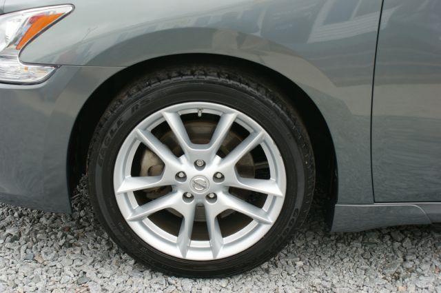 2010 Nissan Maxima 4.6L Eddie Bauer