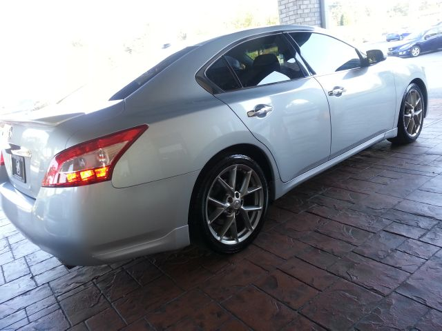 Columbia Sc Used Cars Nissan Maxima For Under