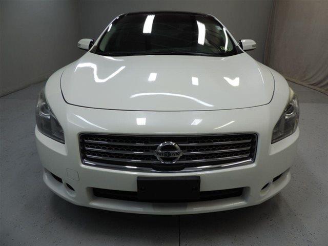 2011 Nissan Maxima Unknown