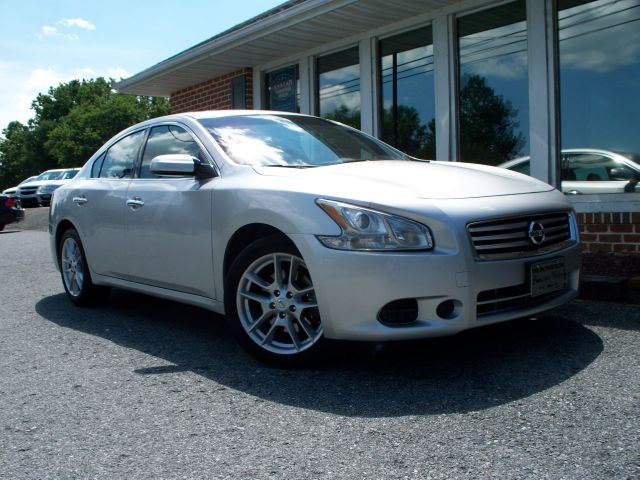 2012 nissan maxima xr details ephrata pa 17522. Black Bedroom Furniture Sets. Home Design Ideas