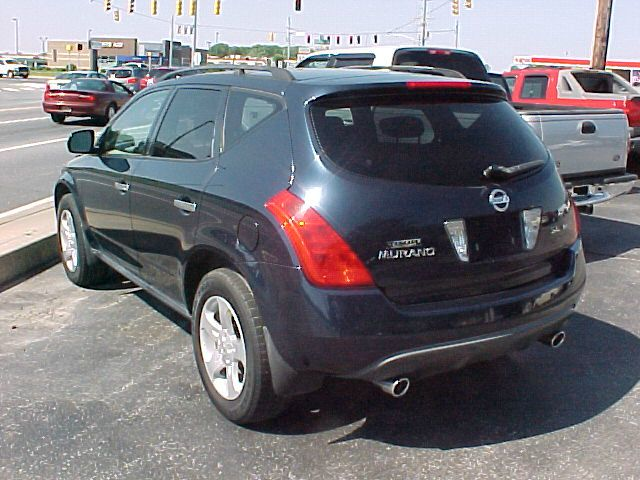2003 Nissan Murano 2.5S ONE Owner