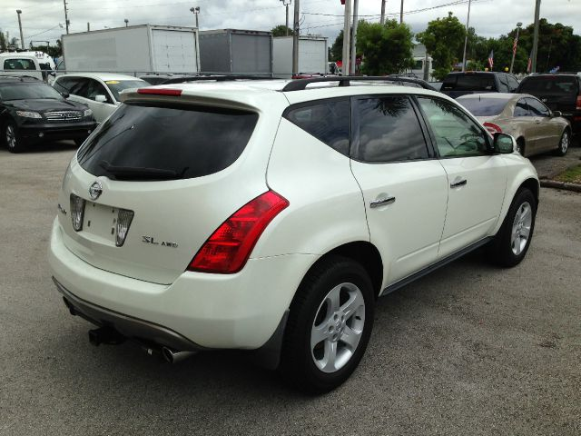 2004 Nissan Murano 2.5S ONE Owner