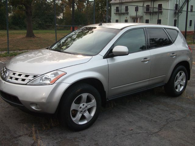 2005 nissan murano sl awd details new brunswick nj 8901. Black Bedroom Furniture Sets. Home Design Ideas