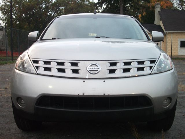 2005 Nissan Murano 2.5S ONE Owner Details. New Brunswick ...