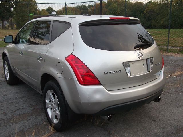 2005 Nissan Murano 2 5s One Owner Details New Brunswick