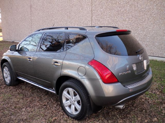 2006 Nissan Murano Denali EASY Finance