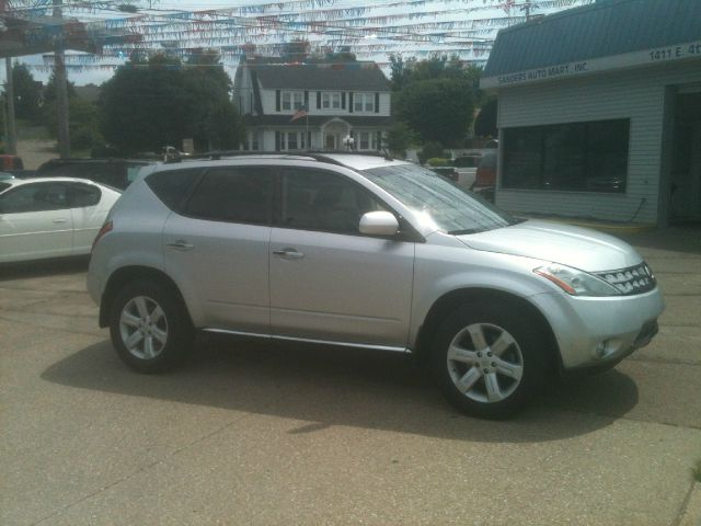 2007 nissan murano 2 5s one owner details owensboro ky 42303. Black Bedroom Furniture Sets. Home Design Ideas