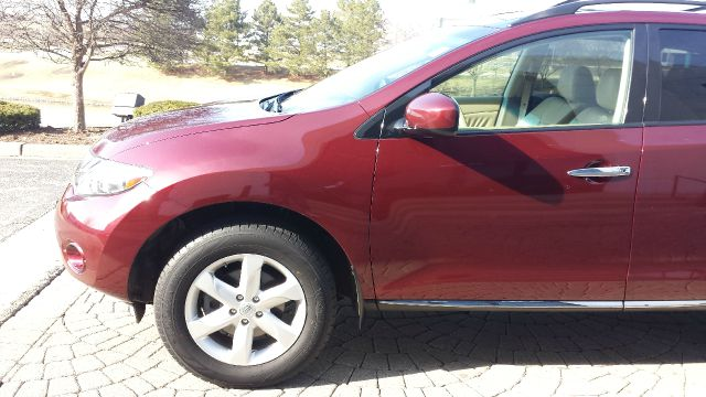 2009 Nissan Murano 2.5S ONE Owner