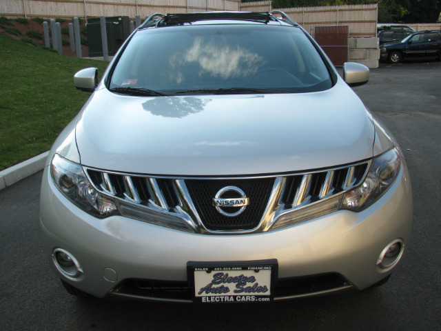 2010 Nissan Murano 2.5S ONE Owner