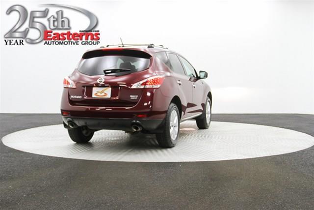 2011 Nissan Murano 4.6L Eddie Bauer
