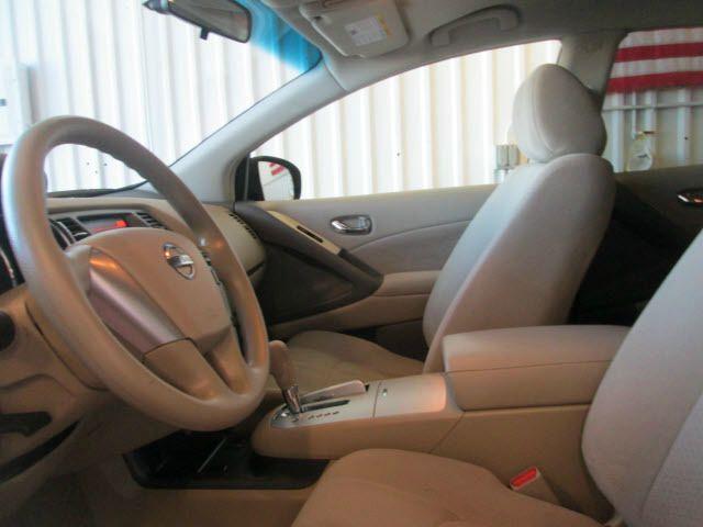 2013 Nissan Murano Lariat Crew Cab 4WD DRW