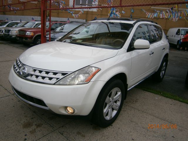 2007 Nissan Murano,SL AWD XLT 4X4 FX4 Diesel