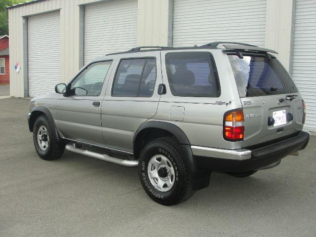 Yuba City Nissan >> 1998 Nissan Pathfinder 4dr 2.9L Twin Turbo AWD W/3rd Row Details. YUBA CITY, CA 95991