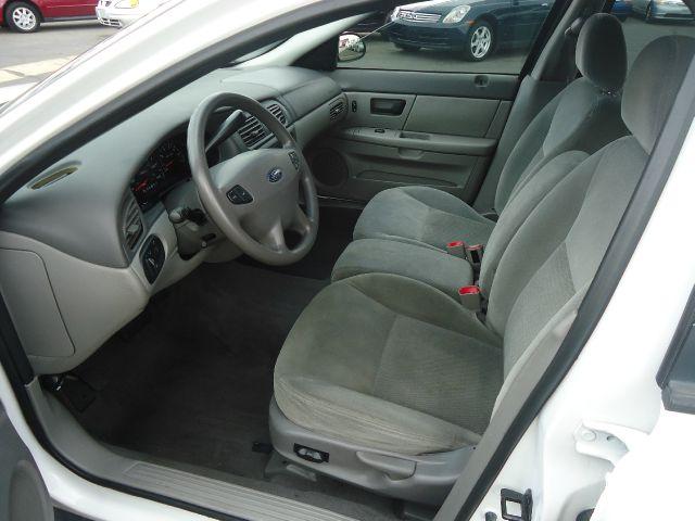 2001 Nissan Pathfinder EX-L W/navi