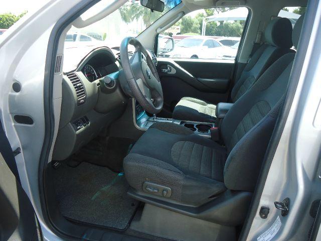 2005 Nissan Pathfinder EX-L W/navi