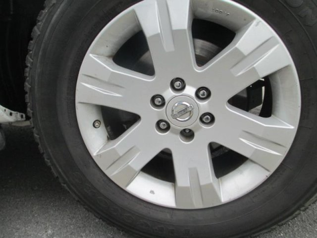 2005 Nissan Pathfinder EX-L AWD