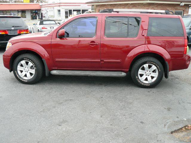 Paniagua Auto Sales >> 2005 Nissan Pathfinder EX-L AWD Details. DALTON, GA 30721