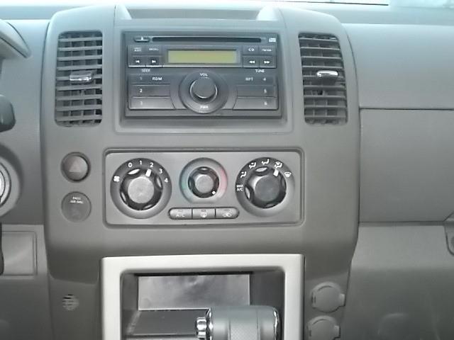 2011 Nissan Pathfinder Lx-4wd