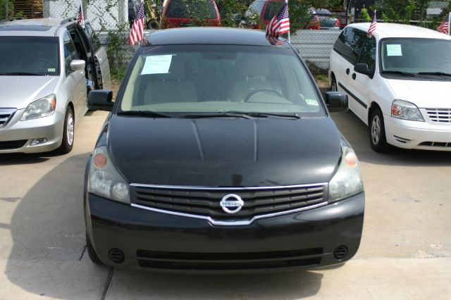 2007 Nissan Quest ST Pickup 4D 5 1/2 Ft