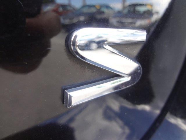 2009 Nissan Rogue XR