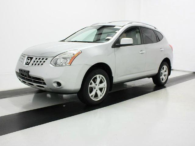 2010 Nissan Rogue 2.5S ONE Owner