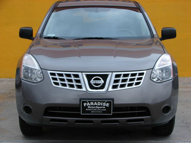 2010 nissan rogue islander 4wd details lexington ky 40505. Black Bedroom Furniture Sets. Home Design Ideas