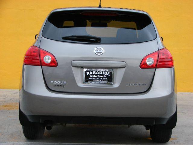 2010 Nissan Rogue Islander 4WD