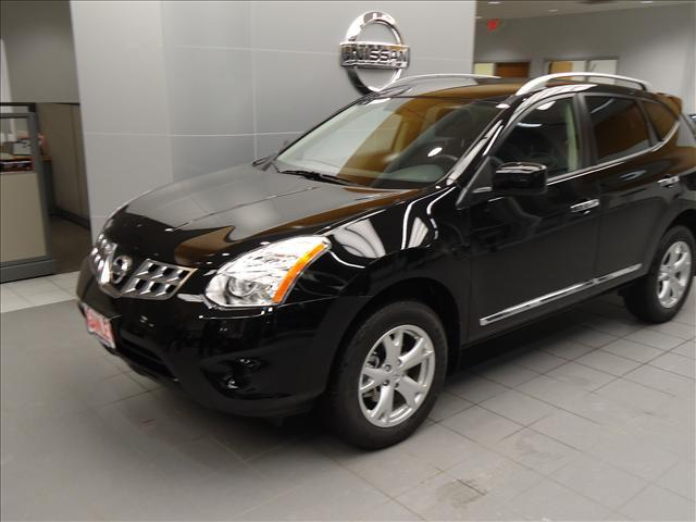 used nissan rogue sv awd premium package 2011 details buy. Black Bedroom Furniture Sets. Home Design Ideas