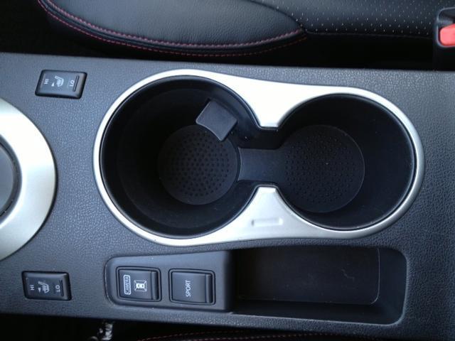 2012 Nissan Rogue LS S