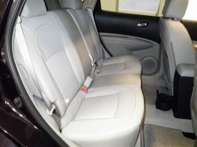 2013 Nissan Rogue Moonroof Remote Start Details. VESTAL ...