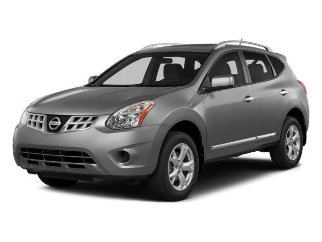 2014 Nissan Rogue Select Crewcab 4X4 Kingranch