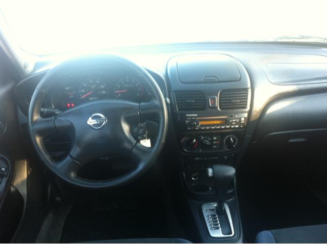 2005 Nissan Sentra E43