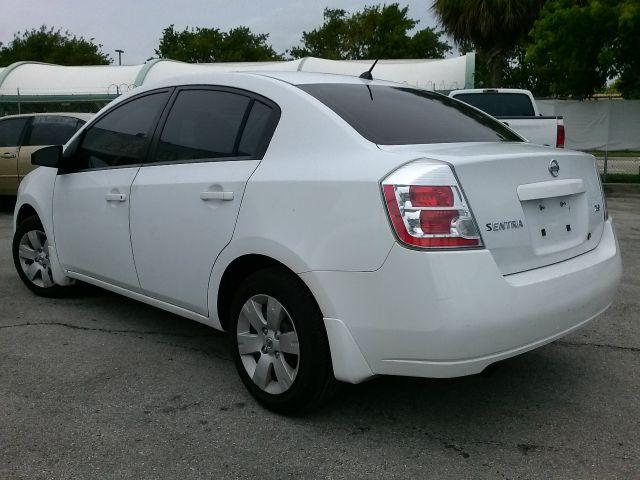 2007 Nissan Sentra 4matic 4dr 3.5L AWD SUV