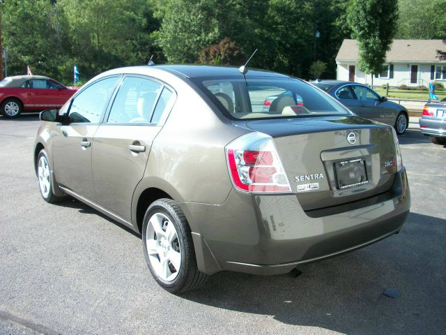 2007 Nissan Sentra SLT Heavy DUTY