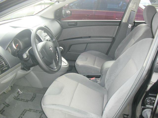 2008 Nissan Sentra 4matic 4dr 3.5L AWD SUV