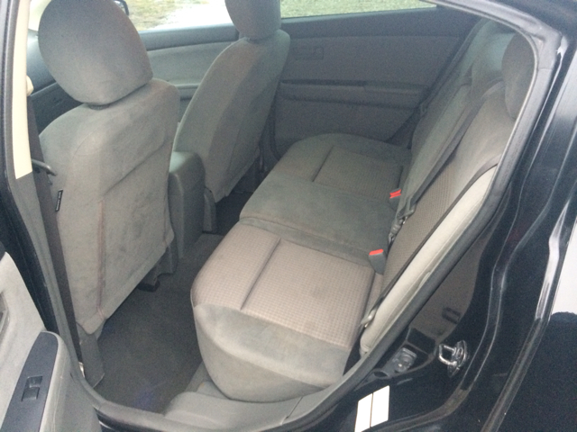 2008 Nissan Sentra SLT Heavy DUTY