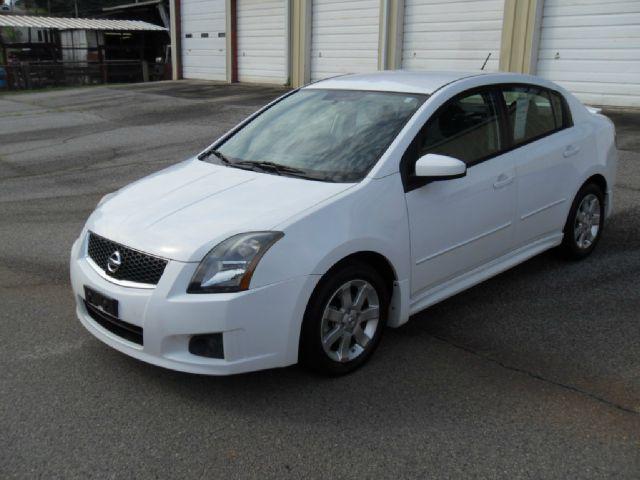 2009 Nissan Sentra SLT Heavy DUTY