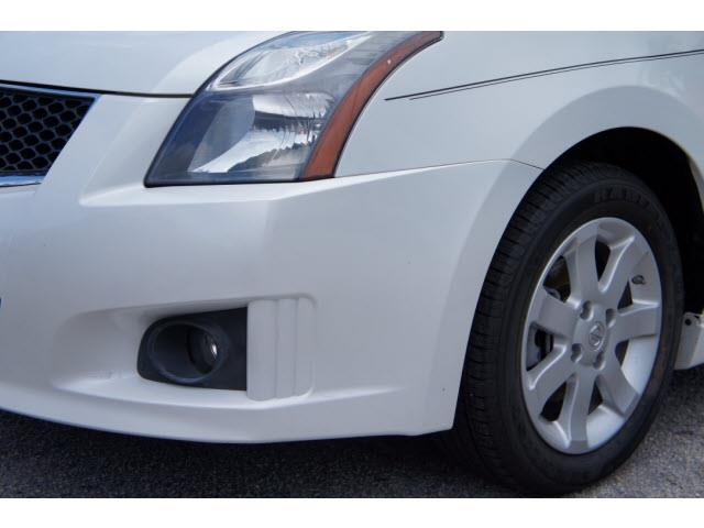 2010 Nissan Sentra Unknown