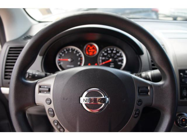 2010 Nissan Sentra Unknown