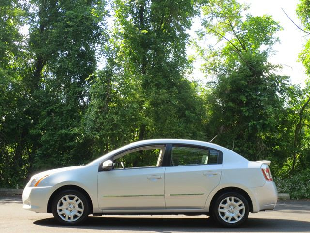 2012 Nissan Sentra 4matic 4dr 3.5L AWD SUV Details ...