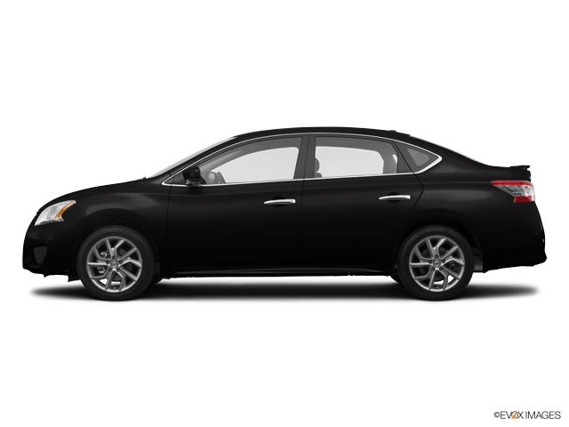 2014 Nissan Sentra 330ci CAB