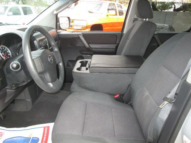 2008 Nissan Titan Base Www.escromotors2.com